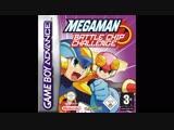 Level 7 Mega Man Battle Chip Challenge OST - T08 Program Deck