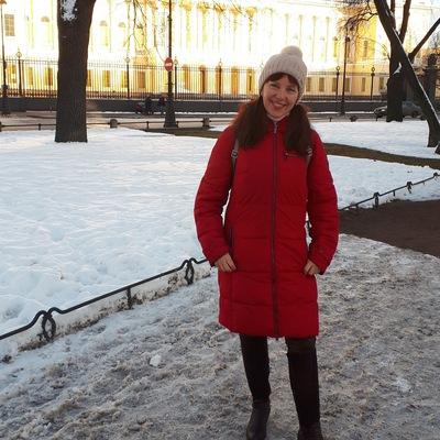 Татьяна Этингова