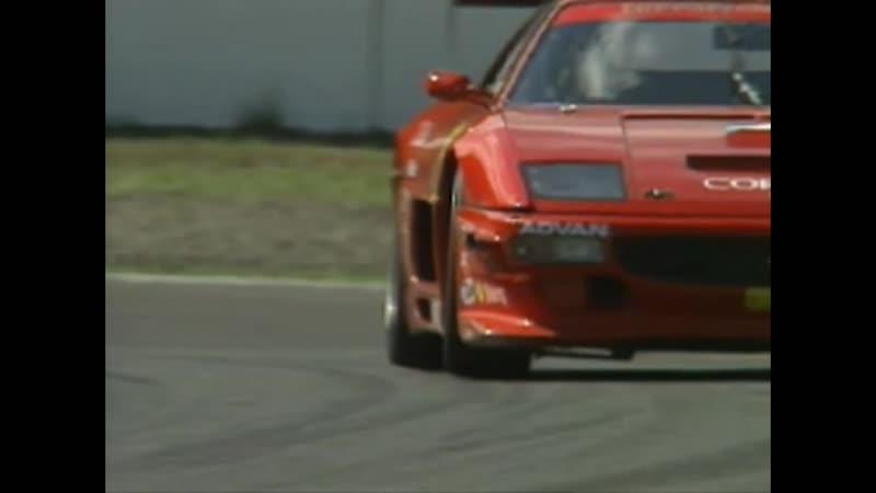 Advan Racing — All FMVs.