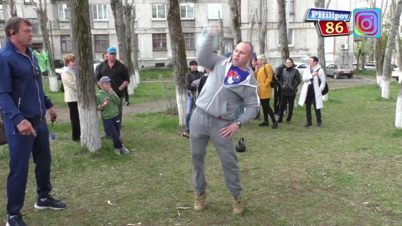Сабантуй-2018 Краснотурьинск