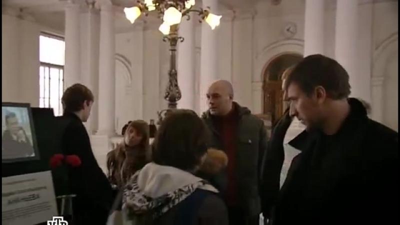Ментовские войны 6 сезон 5 серия