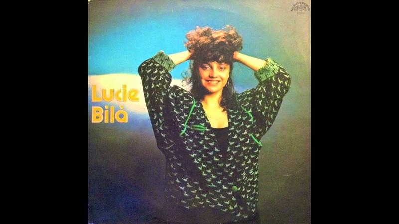 Lucie Bílá Život za kapesný synth disco Czechoslovakia 1986