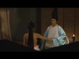 Колдун 2 (Onmyoji 2) (2003) (Японский Приключенческий Фильм Ужасов с элементами Фентази Боевика)