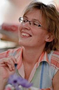 Катя Щеголева