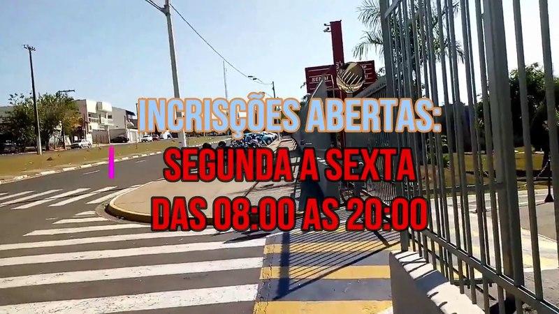 Seleção aberta para CPFL no SENAI de Sumaré-SP12 vagasPLR de R$ 7.000 reais.