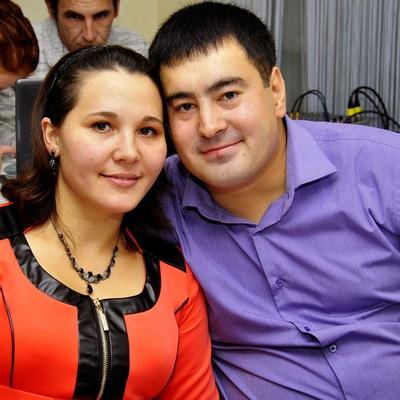 Алина Губаева, 12 мая , Арск, id63624432