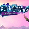 Reflections of Life 2: Equilibrium Game