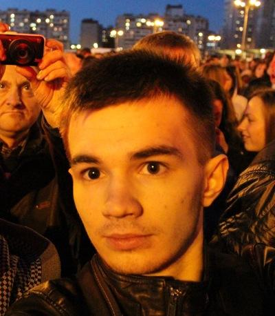 Vadim Zhdanov, 13 января 1989, Киев, id13822392