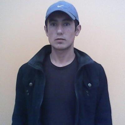 Аброр Ергашев, 29 августа 1995, Москва, id223910738