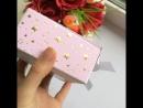 Коробочка « Мамины сокровища»
