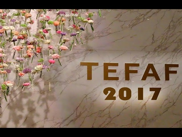 TEFAF – a meeting point of epochs, emotions, and beauty