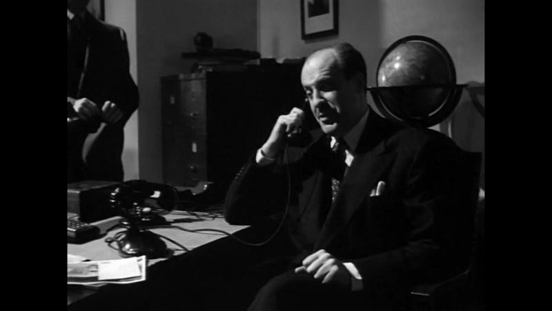 Вне подозрений(Нуар.1947)
