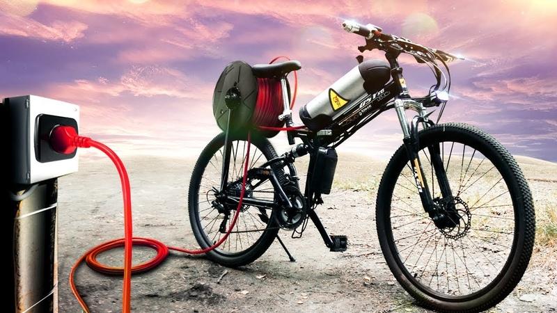 Видео Купил на АЛИЭКСПРЕСС самый дешевый электро велосипед Regbk yf FKBRCGHTCC cfvsq ltitdsq 'ktrnhj dtkjcbgtl