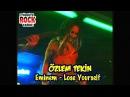 Özlem TEKİN'den 'Eminem Lose Yourself' COVER Kemancı'da Hemde 2002