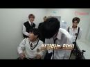 25.05.18 [Unicorn TV] Видео, посвящённое JBJ 4 - Эгъё Ёнгук VS Хилый Хёнбин Яростная битва соседей по комнате