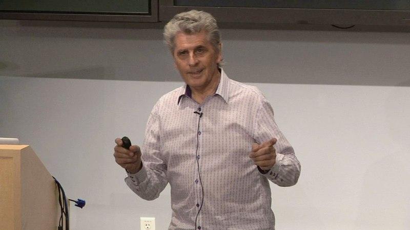 Keith Devlin: Finding Fibonacci: The Quest to Rediscover [...] | Talks at Google