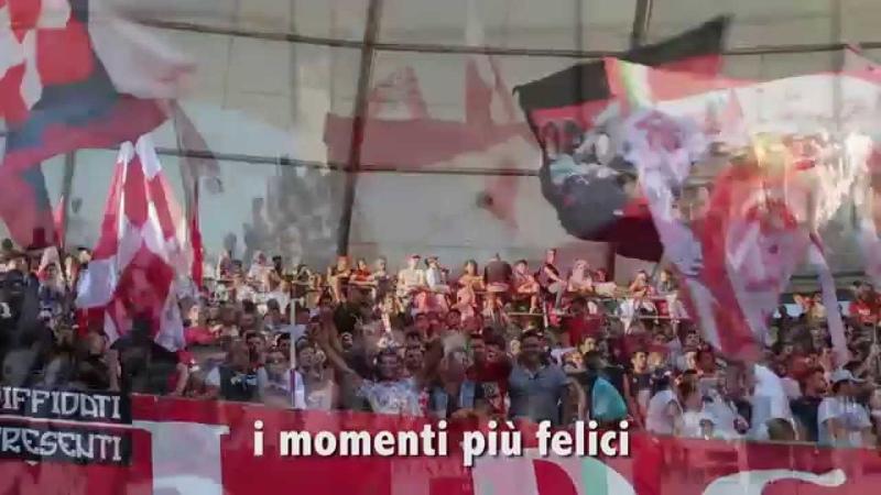 F.C. Bari 1908 | Bari Grande Amore (Inno Ufficiale)