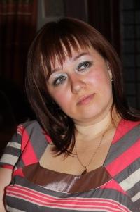 Ольга Благодарева, 3 марта , Екатеринбург, id143892598