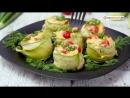 Корзинки из кабачков с ветчиной   Больше рецептов в группе Кулинарные Рецепты