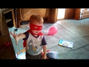 супергероями рождаются
