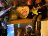 мои куклы братц