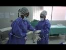 Либерия детское хирургическое отделение