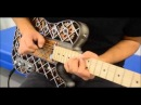 The Ultimate Steampunk guitar 3D printed-cropped from their site demo