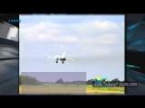 Аварія Су-24 в с. Липляни 18-го серпня 1999 року