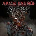 Arch Enemy альбом Covered In Blood