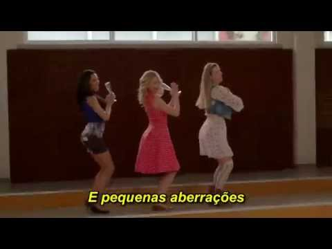 Glee - Raise Your Glass ''Episodio 100'' [Legendado]