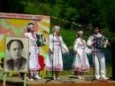 Марийский фольклор в деревне Кожлаер