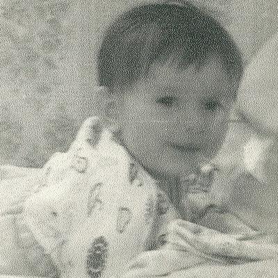 Дима Голобородько, 18 августа 1977, Архангельск, id28759452