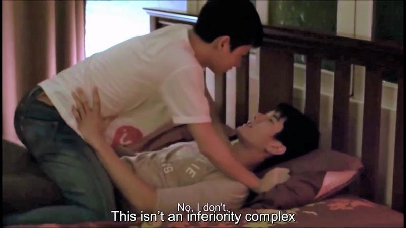 Park Kyung Inferiority complex feat Eunha Love Love You 2015