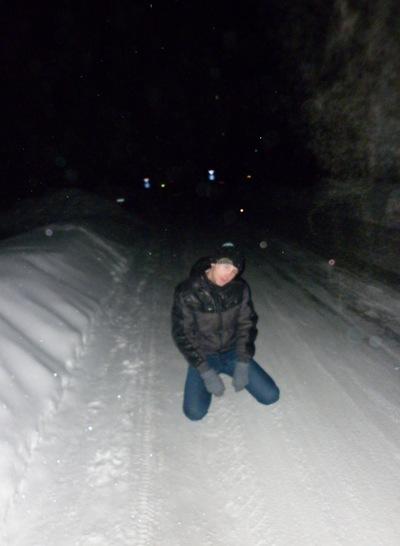 Денис Драгун, 28 августа , Екатеринбург, id195193595