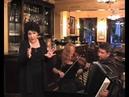 'La Vie en Rose' Eve Loiseau sings Edith Piaf