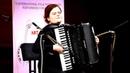 ✨ ELLINGTON MAROCCO It don't mean a thing ▸ Egle Bartkeviciute accordion ▸ Art Dominanta