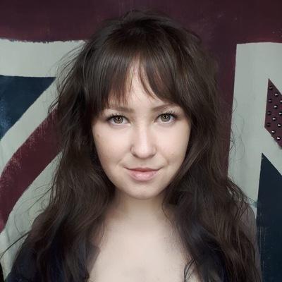 Эльмира Изаньярова