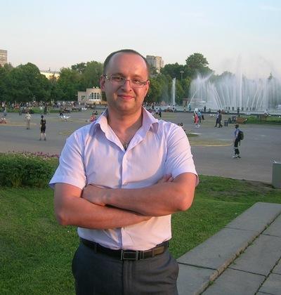 Иван Осипов, 5 июня 1984, Москва, id68014161