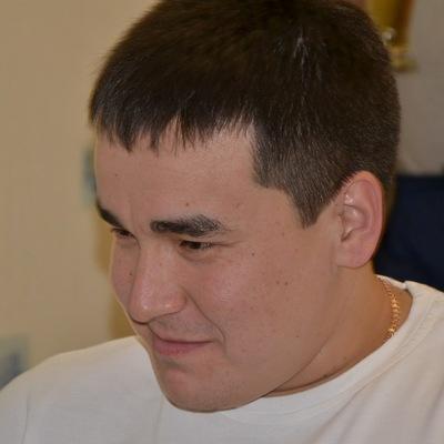 Ильяр Давляшев, 13 февраля , Тюмень, id30591860