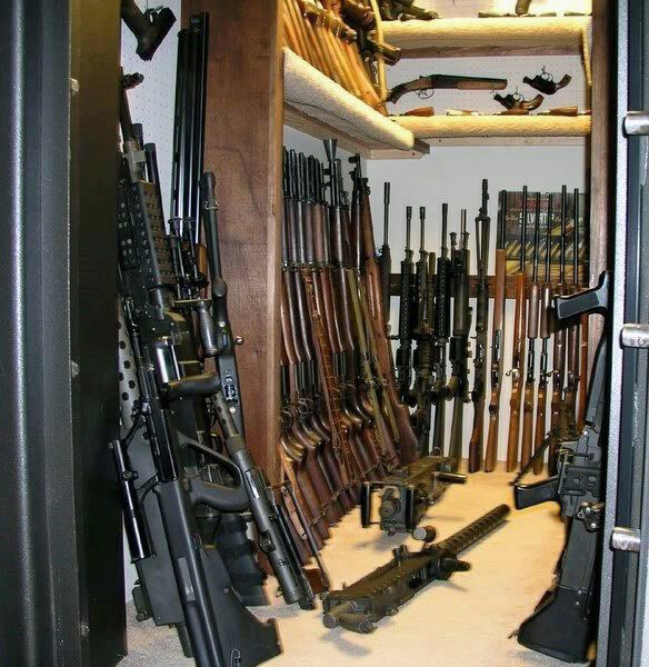 unSX1cFJXWg - Любовь к огнестрельному оружию