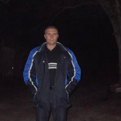 Иван Лысенко, 29 января 1985, Санкт-Петербург, id195244498