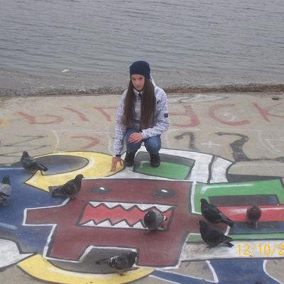 Аня Муратова, 3 декабря , Байкальск, id166344016