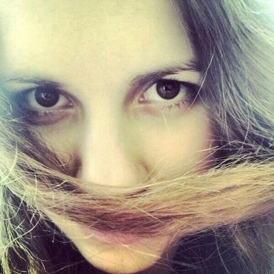 Анастасия Елдышева, 24 декабря 1995, Москва, id52907178