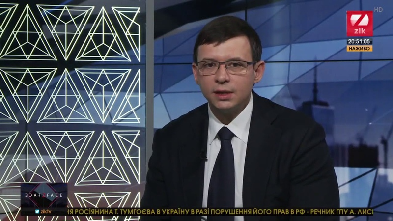 Мураев: Люди, надо строить независимую партию