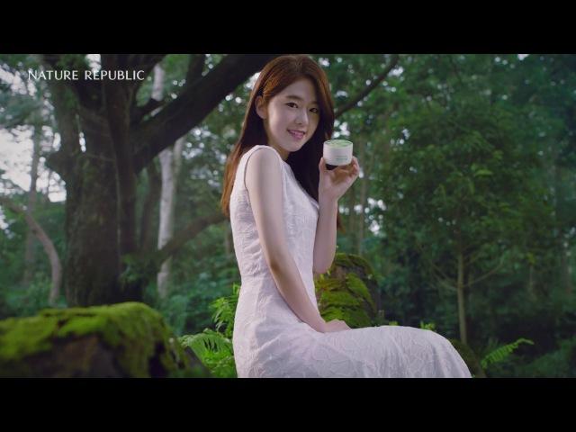 박혜수X엑소의 쉐어버터 스팀크림 영상을 지금 확인해보세요!