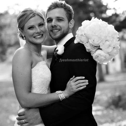 Красивые фото со свадьбы