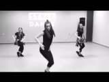 JAZZ-FUNK. April 2017. Jah Khalib - До Луны. Choreography by Anastasia Volkova