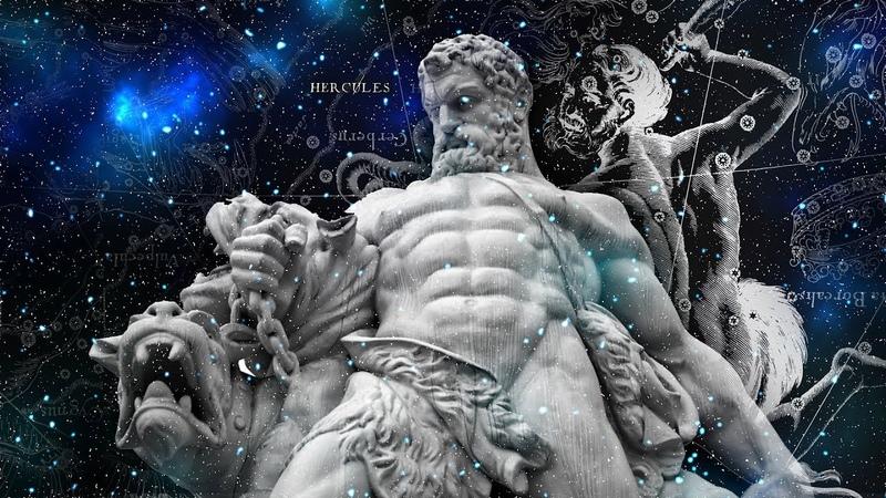 Мытищи - Hercules \\ † Witch House † \\