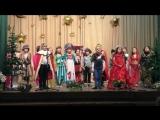 2018.04.26 Принцесса на горошине ДМТ Буратино 587 гимназия