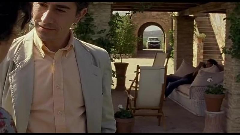 Лучшие из молодых 08 [La meglio gioventù] 2003 ozv